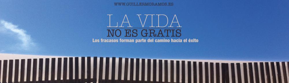 GUILLERMO RAMOS – Ayuda al emprendedor, empresas y personas.